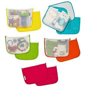 Cloth Travel Unique Diaper Bags Organizer Pouches Mini Wet Dry Portable Manufactures