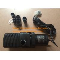 Plastic Indoor / Outdoor Submersible Pump Diving Type 50Hz 60Hz 40W - 210W Manufactures