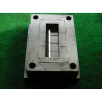 China HASCO Product Mold Design CNC Spare Parts Multi Cavity Or Single Cavity on sale