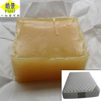 OEM Hot Melt Adhesive Block For Foam Mattress / Non Woven Products Raw Material Manufactures