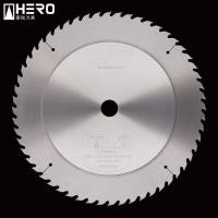 7 Inch 40T Wood Cutting Saw Blade High Wear Resistance Straight Smooth Edge