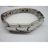 magnetic stainless steel bracelet Manufactures