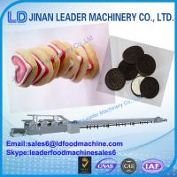 Commercial biscuit processing machine cookies making equipment Manufactures