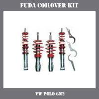 High quality ajustable Coilover Suspension Kit for Volkswagen polo 6N2 Manufactures