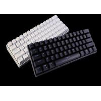 Professional Wireless Mechanical Gaming Keyboard Wireless LED Keyboard Manufactures