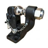 Off-road Tow hook from Guangzhou Roadbon4wd Auto Accessories Co.,Limited