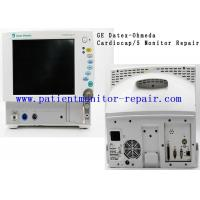 China Used Monitor Repair And Accessories For GE Datex - Ohmeda Cardiocap 5 on sale