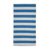 China , Super Absorbent Cabana Beach Towels / Soft Quick Dry Microfiber Towel on sale