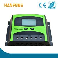 China HANFONG waterproof new design  30A16.5V/33Vnergy saving solar street light charge controller on sale