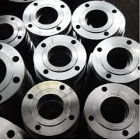 Forged Carbon Steel GOST 12820-80 PN10 Flange Manufactures