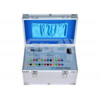 Quality AC 200V Power Supply Circuit Breaker Analyzer Improves Working Efficiency for sale