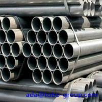 12mm Super Duplex SS Seamless Pipe ASTM A789 A790 UNS32750 S32760 Manufactures