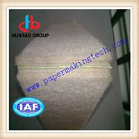 BOM wet felts with pin seam Manufactures
