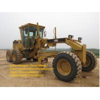 Used 140H motor grader Caterpillar grader/used caterpillar grader/used motor grader Manufactures