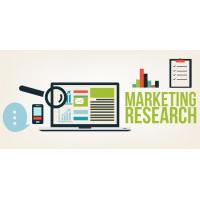 China Market Research Companies With Systematic Gathering And Interpretation on sale