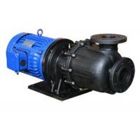 """Anticorrosion Magnetic Chemical Filtration Systems For Chemical Filtration FRPP 5HP 2"""" Port Manufactures"""
