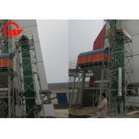 Continuously Belt Bucket Elevator Food Grade 12 Months Warranty Easy To Use Manufactures