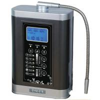 China Home Antioxidant Alkaline Drinking Water Ionizer Machines water filter systems PH, ORP on sale