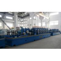 Cold Saw Tube Making Machine For Home Water Tube Experienced Technology