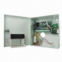 Quality GSM/PSTN Dual Network Wireless Industrial Alarm System with Voice Alarm Function for sale