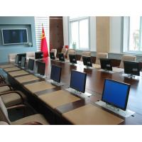 Universal LCD Monitor Lift for Conference Table/LCD lifter Manufactures
