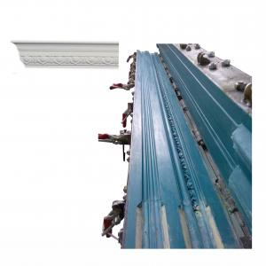 China Rigid Foam Cornice Moulding 58HRC Plastic Injection Mold on sale
