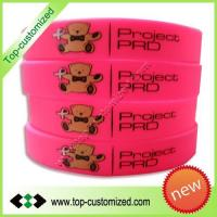 New fashion cheap bracelet for promotion Manufactures
