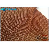 Benzoxazine Resin Aramid Honeycomb Panels Radomes Use High Temperature Resistance Manufactures
