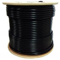 BC Conductor Foam PE CCTV Coaxial Cable for Signal Transmission CCA Power in 300M Manufactures