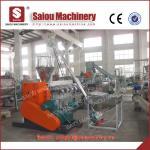hdpe recycling scrap granulator machine Manufactures