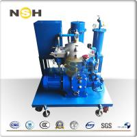 Automatic Disc Centrifugal Oil Purifier Cold Press Olive Oil Extraction Machine Manufactures