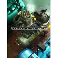 Automatical Energy saving Industrial Air Compressor with Low Speed , Long Lifespan Manufactures