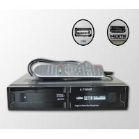 Features for HD Digital Satellite Receiver Manufactures