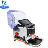 China Xhorse Condor XC-Mini Plus CONDOR XC-MINI II Automatic Key Cutting Machine with 3 Years Warranty on sale