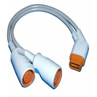 Drager/siemens IBP cable, transducer ibp cable Manufactures