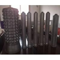 China Reaction Bonded Silicon Carbide Sisic Exchanger Thermal Shock Resistant on sale