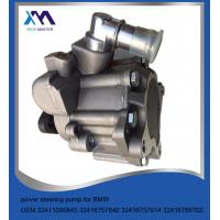 Suspension Parts For BMW X5 E53 3.0L Power Steering Pump 32411095845  32416757840 Manufactures