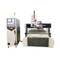 China Well Welded No Distortion Woodworking CNC Router Machine For Furniture Industry on sale