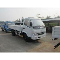 3t T-King Cargo Light Truck Petrol Manufactures