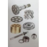 PC200-2/PC60-6 swing Hydraulic piston pump parts of cylinder block,piston Manufactures