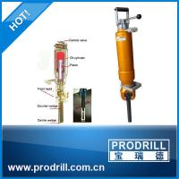 China Prodrill Most Safest Hydraulic Concrete Splitter for Removing Mass on sale