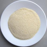 China Dehydrated garlic granules 40-80Mesh on sale