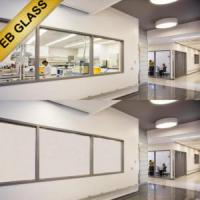 Electric Tint Windows Film EB GLASS Manufactures