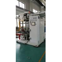 Screw Feeding 250 Ton Horizontal Rubber Injection Machine For Electronic Parts Manufactures