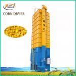 Biomass Furnace Drive Grain Dryer Machine 20 Tons / Batch Type Mechanical Grain Dryer Manufactures