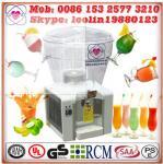 2014 Advanced milk dispenser machine Manufactures