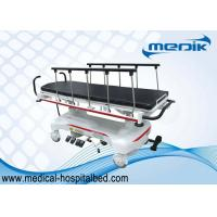 Buy cheap Clinic Patient Transport Trolley  Patient Transfer Stretcher from wholesalers