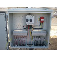 60MW PV Combiner Box Manufactures