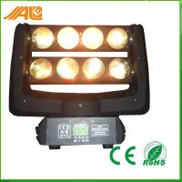 Rgbw 4 in1 8pcs 10w Dmx Beam Moving Head Lighting Martin Dj Lighting Manufactures