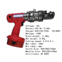 China rescue machine manual hydraulic rebar cutter Belton hangzhou ODE Mechanical & Electrical Co., Ltd on sale